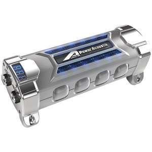 com New High Quality POWER ACOUSTIK PCX 5F 5 FARAD DIGITAL CAPACITOR