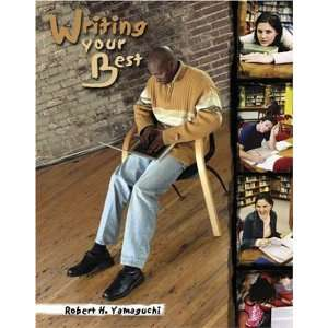 WRITING YOUR BEST (9780757510601) YAMAGUCHI ROBERT Books