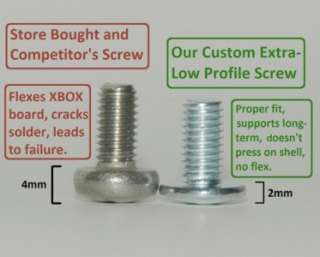 Arctic Silver Alumina XBOX 360 Repair Kit Red Light Fix RROD Red Ring