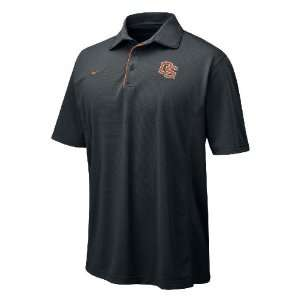 Cincinnati Bearcats Black Nike Frontline Polo Sports