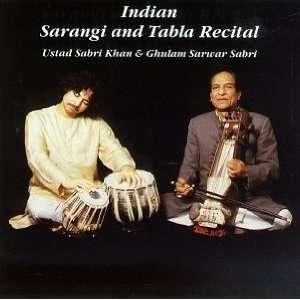 Sarwar Sabri: Ustad Sabri Khan, Ghulam: Music