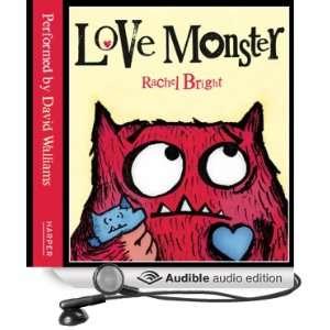 Monster (Audible Audio Edition) Rachel Bright, David Walliams Books