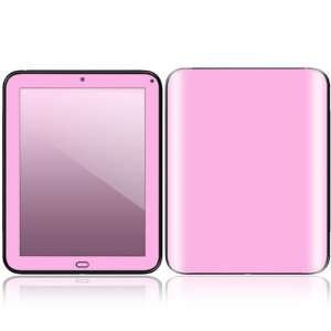 Simply Pink Design Decorative Skin Cover Decal Sticker for