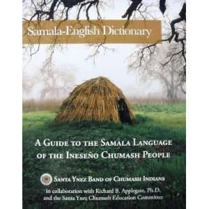 Samala English Dictionary: Books