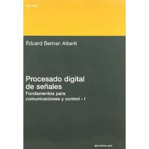 Edition) (9788483018507) Eduard Bertran Albertí, Edicions UPC Books