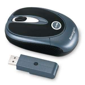 72239 PilotMouse Wireless Laser USB Mini Mouse (PC) Electronics