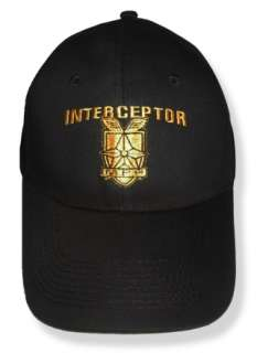 MAD MAX Interceptor Embroidered Cap or Hat Road Warrior