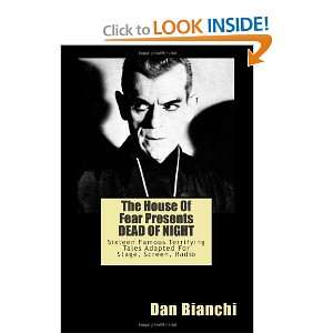 Adapted For Stage, Screen, Radio (9781470016807) Dan Bianchi Books