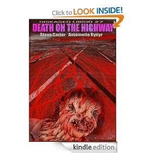 Diseased Libido Volume 7   Death on the Highway Carter Rydyr
