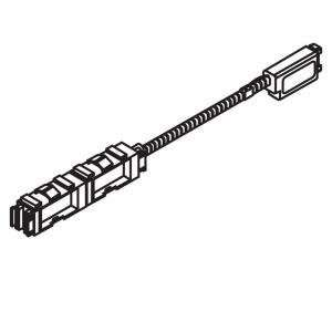 HON Electrical Power Harness for 42 Inch Panels with Duplex Capacity