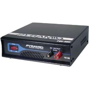 New PYRAMID PSV300 HEAVY DUTY 30 AMP SWITCHING POWER
