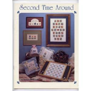 , Cross Stitch by Barbara & Cheryl, Book 18 Barbara & Cheryl Books