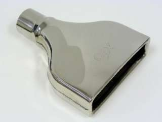 These Z28 tips are made of the highest quality T 304 stainless steel