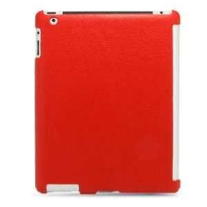 Melkco   Apple iPad 2 Genuine Premium Cowhide Leather Snap