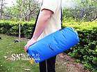 15L Dry Bag Waterproof bag Kayak Canoe Rafting Swiming Carry bag Blue