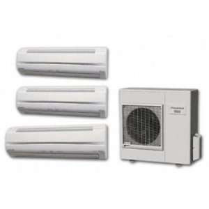 Friedrich M27TYFPKG Wall Mounted Ductless Split Systems