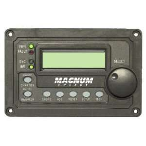 MAGNUM ME RC50 REMOTE PANEL: Car Electronics