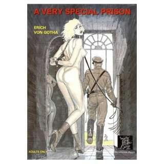A Very Special Prison (9780867194494): Erich von Gotha
