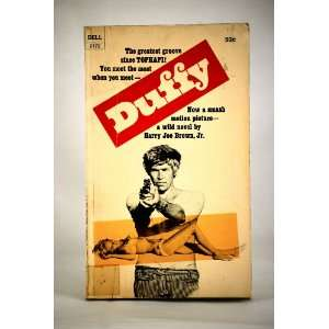 Duffy: Harry Joe Brown Jr.: Books