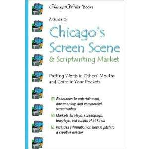 Scene (9781933048437) ChicagoWriter Books, Mary Ellen Waszak Books