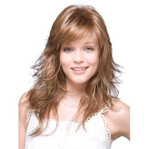 Felicity Synthetic Wig by Rene of Paris: Toys & Games
