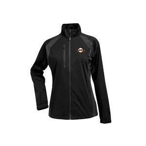 San Francisco Giants Womens Rendition Jacket by Antigua