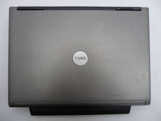 DELL LATITUDE D630 PP18L 14 XP CORE 2 DUO 2.20GHZ 1GB RAM 80GB DVD+