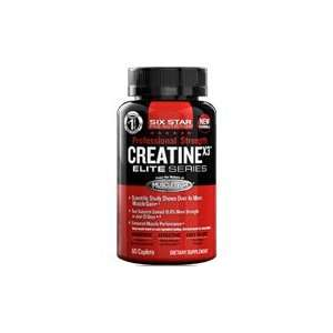 Creatine Ethyl Ester   60 caps