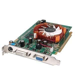 Forsa GeForce 7300GT 256MB DDR2 PCI Express Video Card w