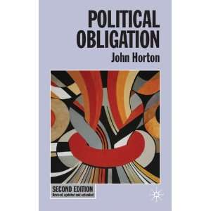 consent theory of political obligation essay