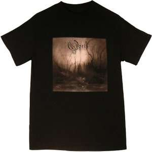 Opeth   American Tour T shirt