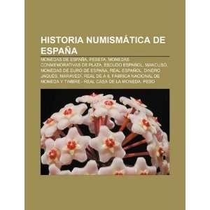 Historia numismática de España Monedas de España, Peseta