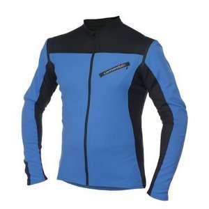 Cannondale Mens Twentyfour12 Cycling Jersey (Blue, X