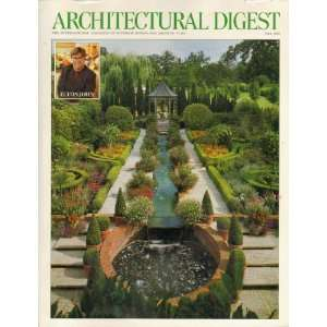 Intertior Design and Architecture May 2000, Volume 57, Number 5 Books