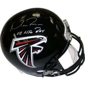 Matt Ryan signed Atlanta Falcons Full Size Replica Helmet