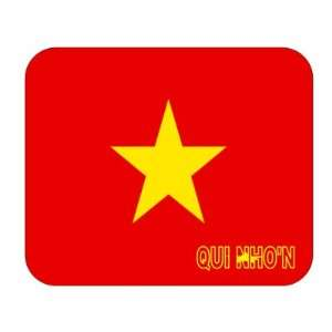 Vietnam, Qui Nhon Mouse Pad: Everything Else