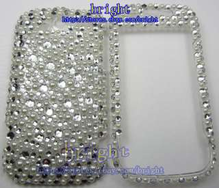 New Bling Diamond Case For HTC TMobile MyTouch 4G