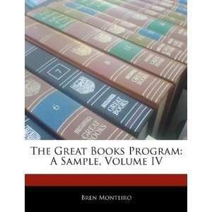 Program A Sample, Volume IV (9781170095317) Beatriz Scaglia Books