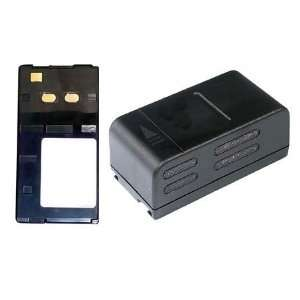 GSI Super Quality Replacement Battery For Select SONY