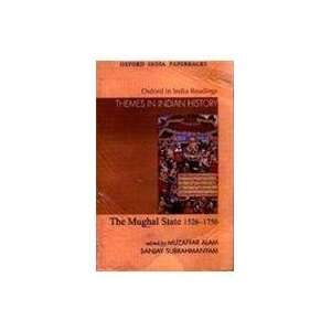 the (Oxford in India Readings: Them) [Paperback]: Muzaffar Alam: Books
