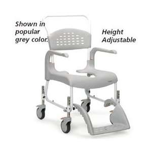 Clean Chair, height adjustable with four 5 casters   Chair   Model