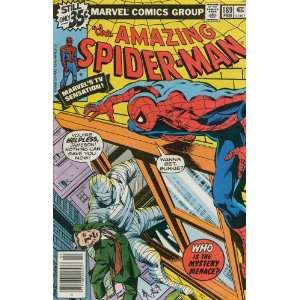 The Amazing Spider man #189 (Vol. 1) Marv Wolfman, John Byrne Books