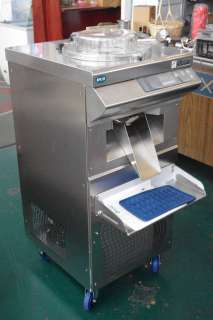 Staff Ice Systems BFX20 A Gelato, Ice Cream, Slush/Granita Batch