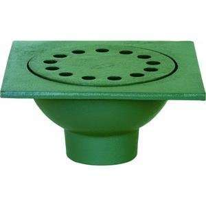 Sioux Chief 866 2I Cast Iron Bell Trap: Home Improvement