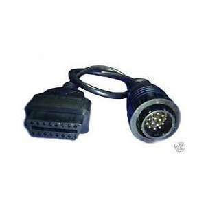 Mercedes Benz Sprinter 14 Pin to 16 Pin Adaptor Adapter