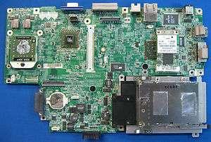 Dell Inspiron 1501 E1505 Motherboard + AMD CPU Combo CN 0UW953