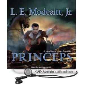 Princeps Imager Portfolio Series, Book 5 [Unabridged] [Audible Audio