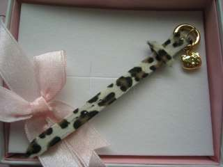 Sanrio Hello Kitty Japan Leopard Pattern Golden Jewelry Belt Ring Free