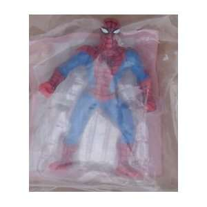 Spider Man 1994 McDonald`s Kid Meal Toy