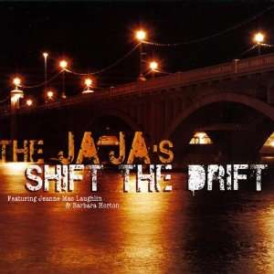 Shift the Drift Jajas Music
